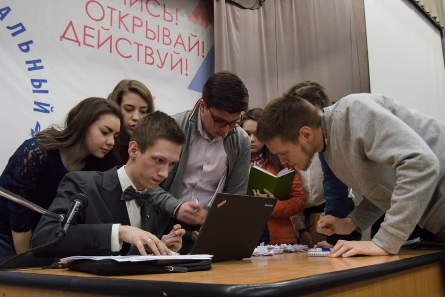 俄罗斯留学|俄罗斯大学|喀山联邦大学
