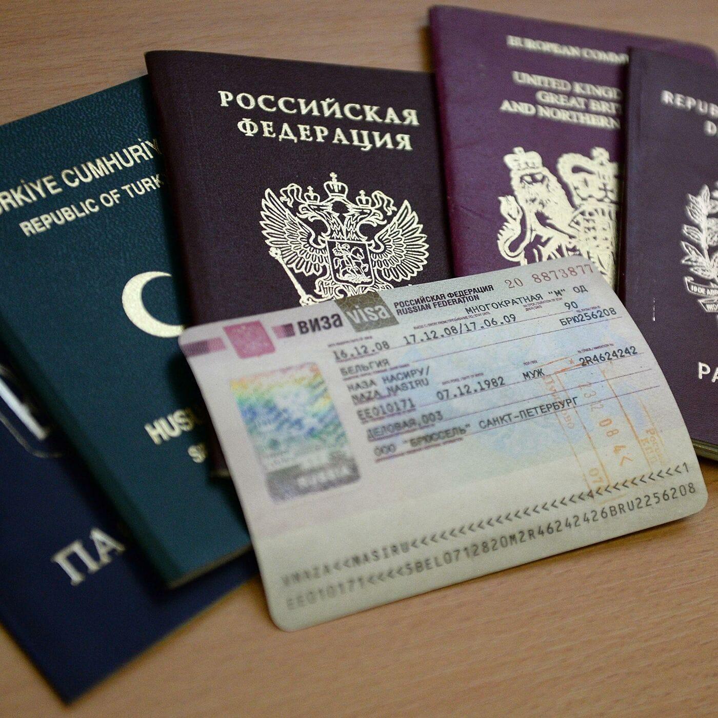 懂俄语的外国人可以获得特别的入境签证用于申请入籍插图-小狮座俄罗斯留学