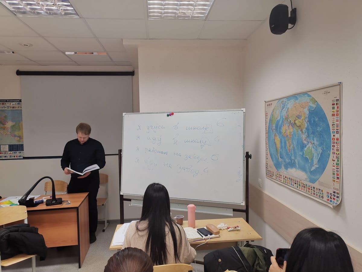 俄罗斯留学办理案例之(8)学生好评反馈插图-小狮座俄罗斯留学