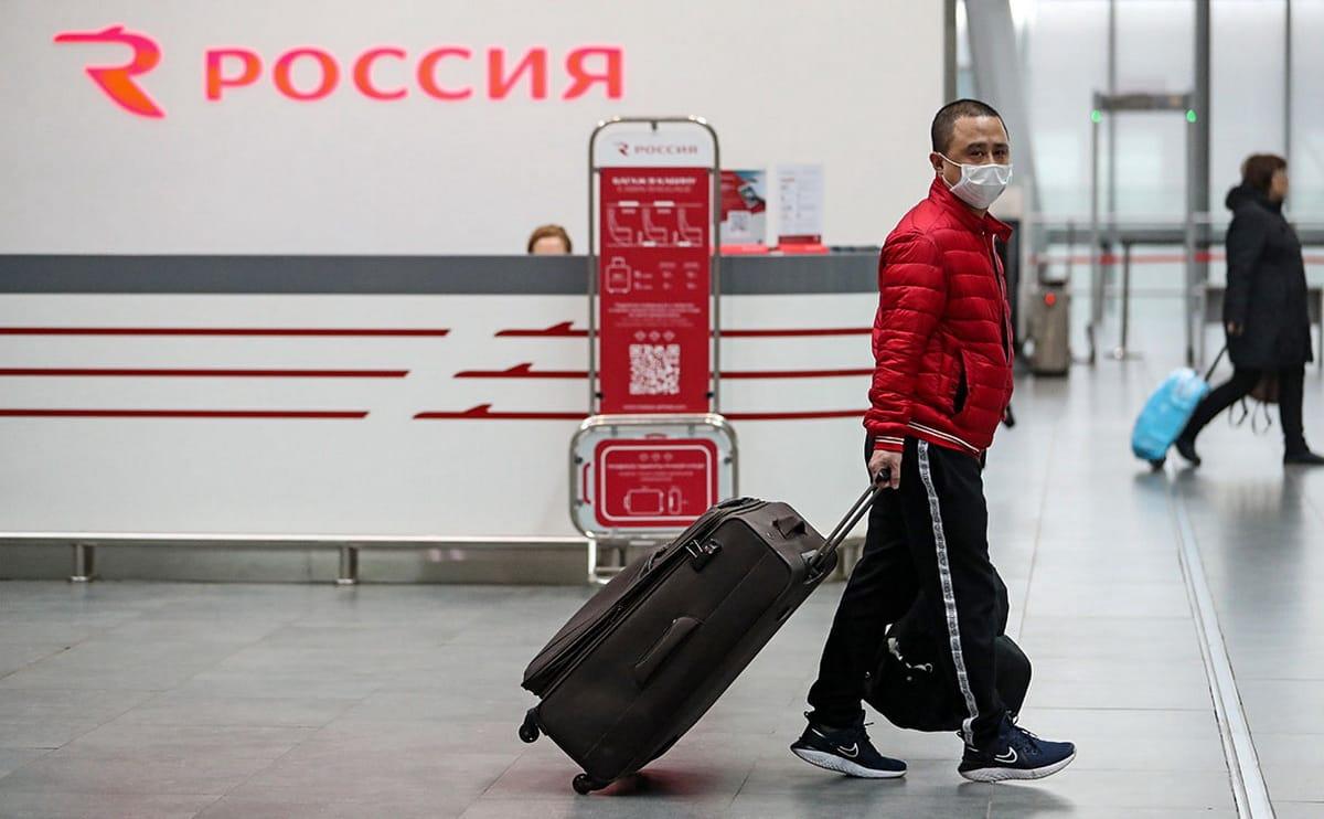 外国留学生入境俄罗斯最新消息|俄罗斯留学新闻2月9日插图-小狮座俄罗斯留学