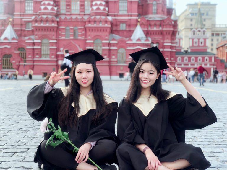 在国内读大学好还是来俄罗斯留学好?插图-小狮座俄罗斯留学